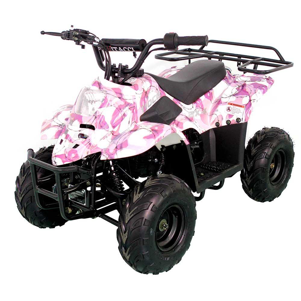 Vitacci Hawk 110 ATV