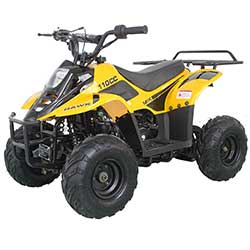 Vitacci Hawk 110cc Kids ATV