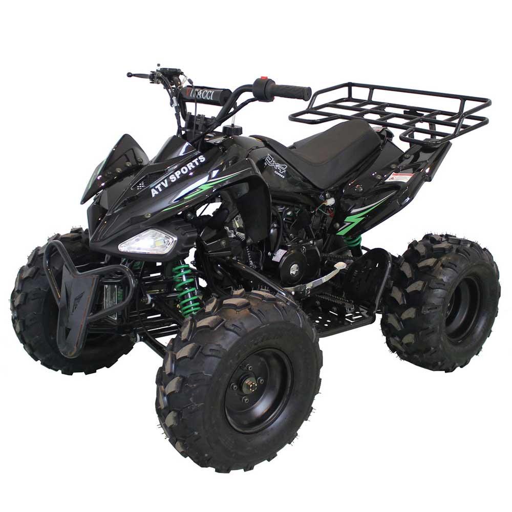 Vitacci Jet 9 ATV