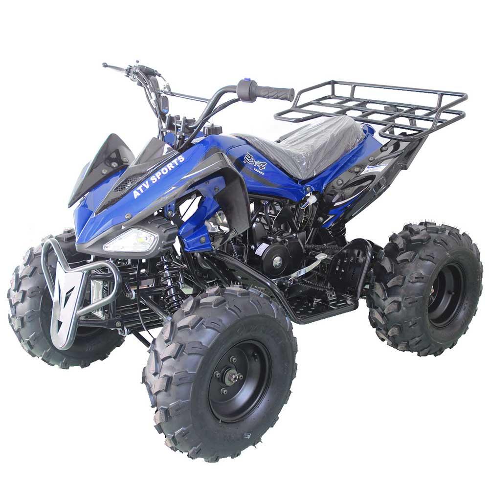 Vitacci Jet 9 ATV - Blue