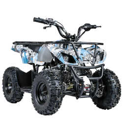 Vitacci Mini Hunter 60 Kids ATV