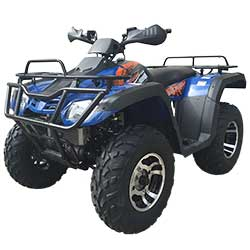 Vitacci Monster 300 Full-Size ATV