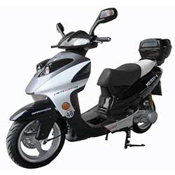 Vitacci Phantom 150cc Scooter