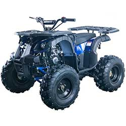 Vitacci Rider 10 125cc Youth ATV