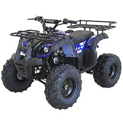 Vitacci Rider 9 125 Youth ATV