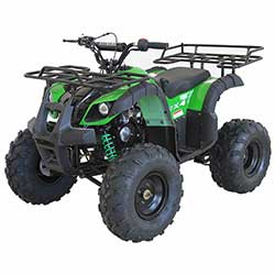 Vitacci Rider 9 125cc Youth ATV