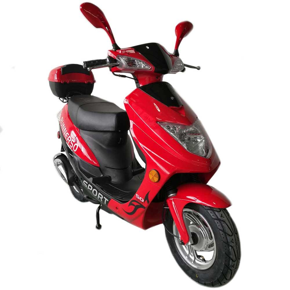 Vitacci Runner 50cc Scooter