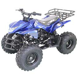 Vitacci Shark 9 125cc Kids ATV